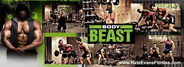 Body Beast Release Info