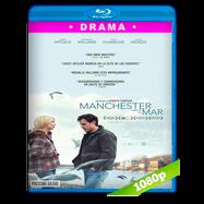 Manchester junto al mar (2016) BRRip 1080p Audio Ingles 5.1 Subtitulada