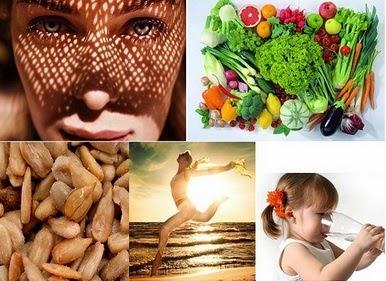 Apa Itu Antioksidan : Makanan, Buah dan Fungsi Antioksidan