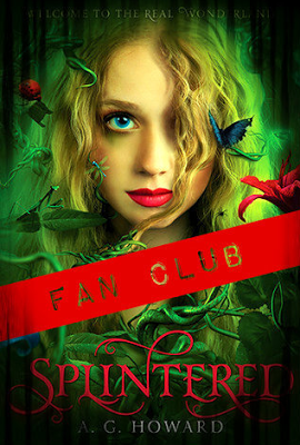 https://www.goodreads.com/group/show/89308-splintered-fan-club