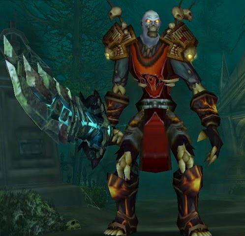 ArtStation - Forsaken Warrior, Yağız Kâni