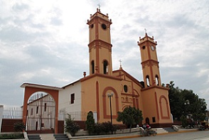 IGLESIA STO. DOMINGO