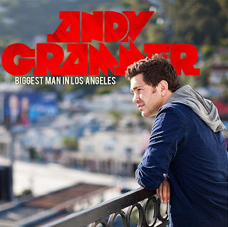 Andy Grammer - Biggest Man In Los Angeles Lyrics