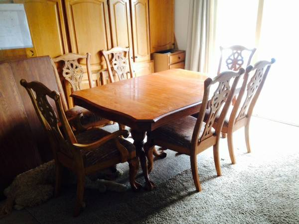 Craigslist Dining Room Furniture - Home Design Ideas and Pictures