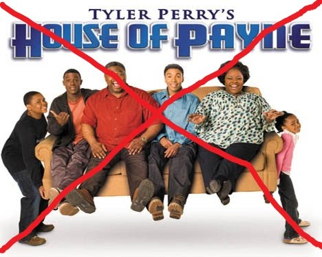 tyler perry house of payne. of Tyler Perry#39;s #39;House Of
