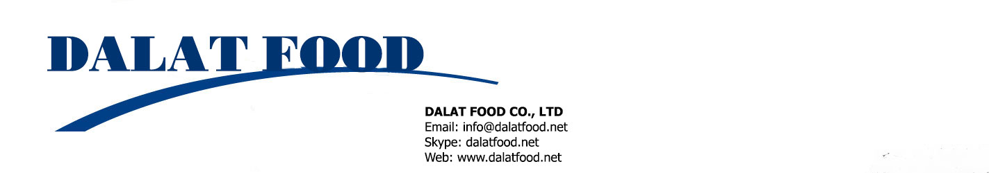 DALAT FOOD Co. Ltd.