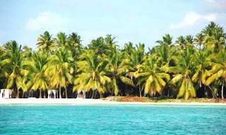 Saona Island, Dominican Republic - The Most Beautiful Place On Earth