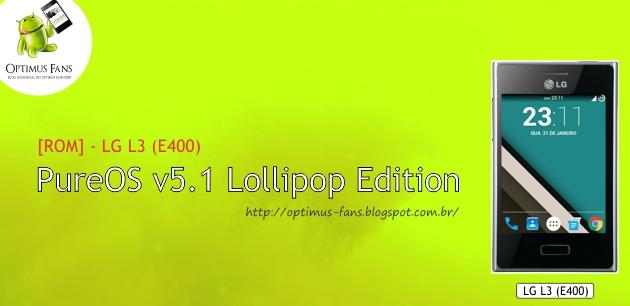 imagens para o celular lg l3 - Smartphone LG Optimus L3 II Mais Velocidade LG Brasil