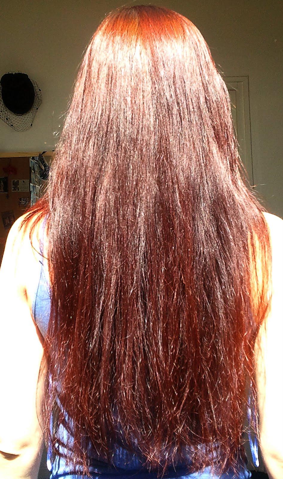 Le moyen sur les herbes contre la chute des cheveux
