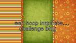 Een hoop inspiratie challenge blog