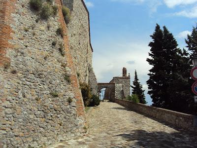 castello di verucchio