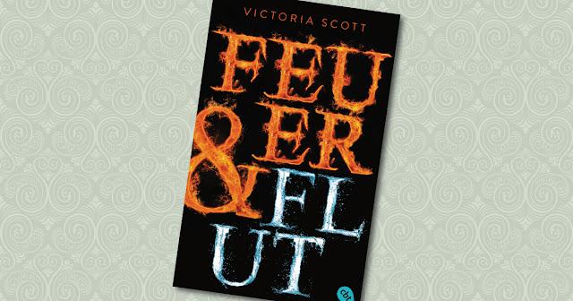Feuer & Flut cbt Cover