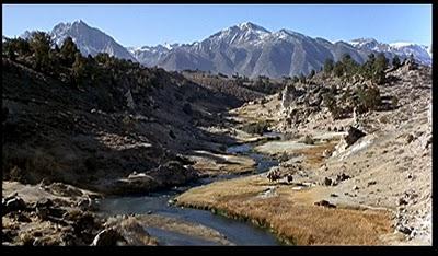 Beautiful scenery True Grit 1969 movieloversreviews.blogspot.com