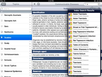 app CDC