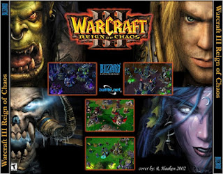 WARCRAFT 3 REIGN OF CHAOS FULL VERSION FREE DOWNLOAD | BOEBAX 1982 C.H