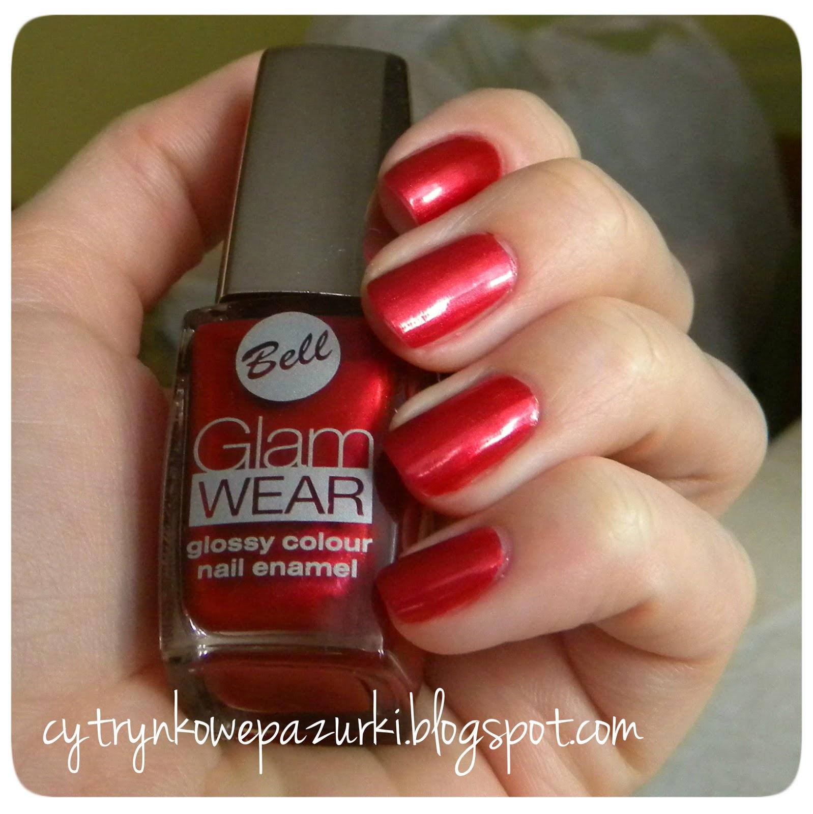 Bell Glam Wear 437