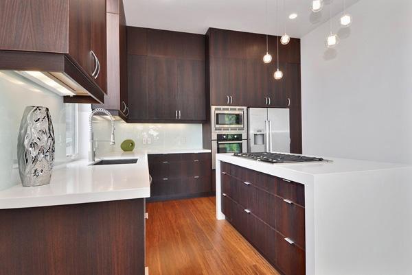 Leed Platinum Sustainable Prefab Home Modern Prefab