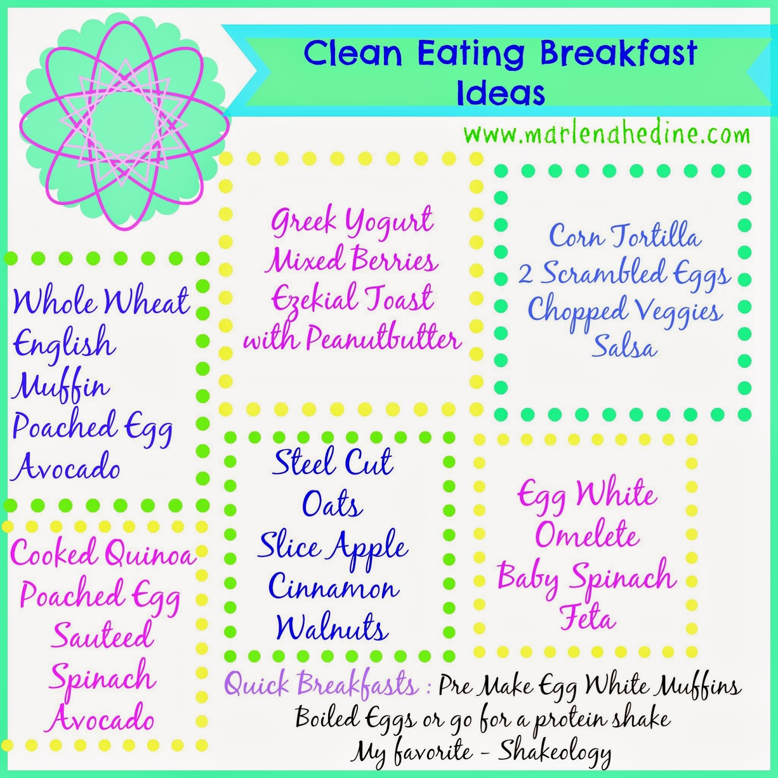 clean eating breakfast ideas, clean eating, healthy breakfast, clean eating