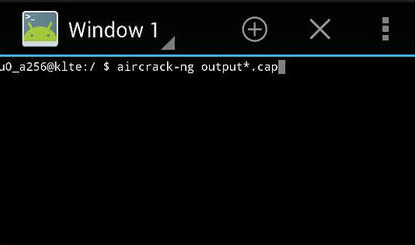 Wpa2 crack android apk