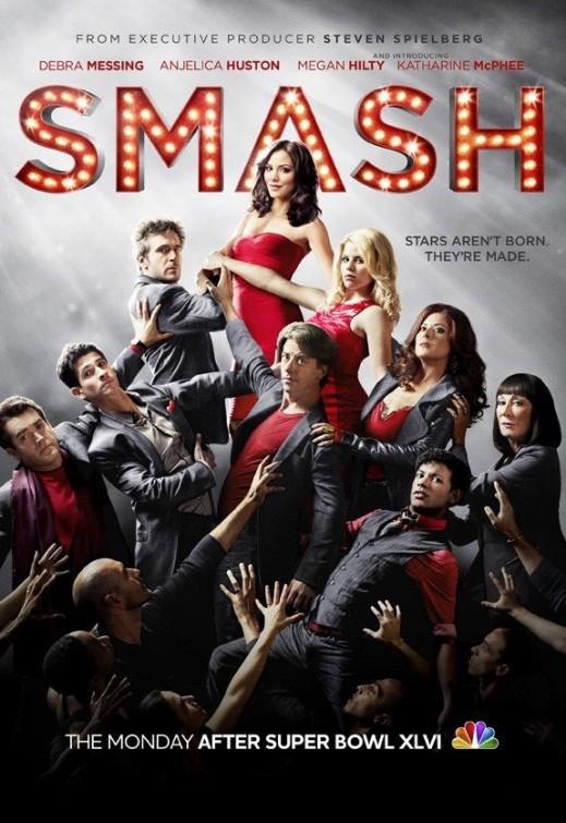 Smash - Saison 1 [Complete]