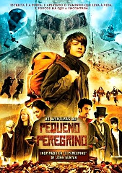 Filme Poster As Aventuras do Pequeno Peregrino DVDRip XviD Dual Áudio & RMVB Dublado