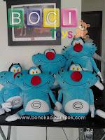 Boneka Oggy Size XL