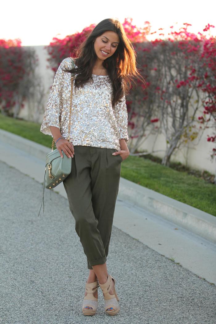 Vivaluxury Fashion Blog By Annabelle Fleur Sparkle Like You Mean It