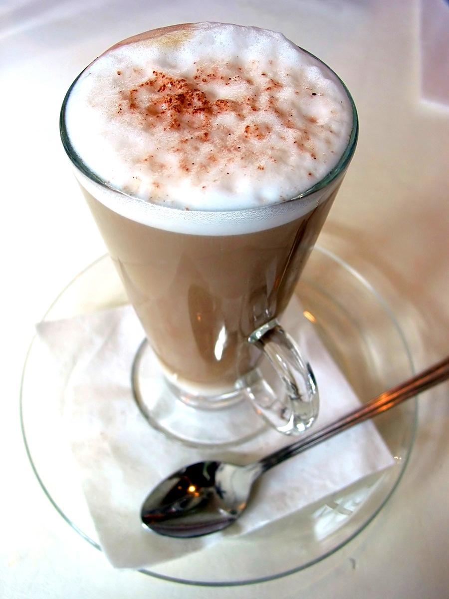 Garam koffee: June 2015
