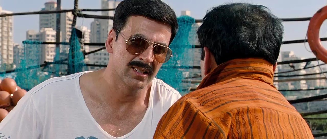 Rowdy Rathore (2012) S2 s Rowdy Rathore (2012)
