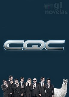 Assistir CQC online