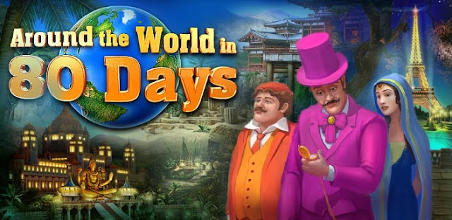 Around the World 80 Days(Full) v1.0 APK