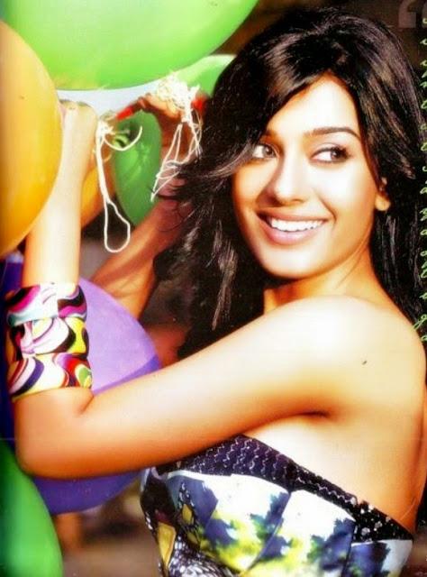 Amrita Rao's AGL Magazine Scan Photos