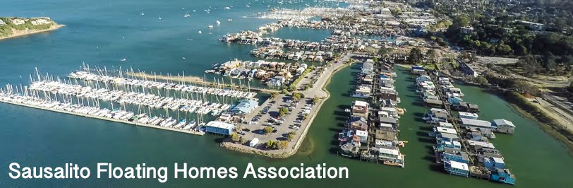 Sausalito Floating Homes Association