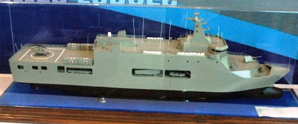 Strategic Sealift Vessel (SSV). PROKIMAL ONLINE Kotabumi Lampung Utara