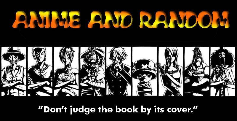 Anime and Random