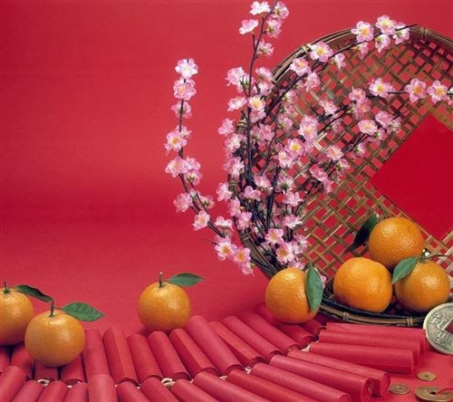Beautiful Chinese New Year Pictures For Facebook Profile 2016