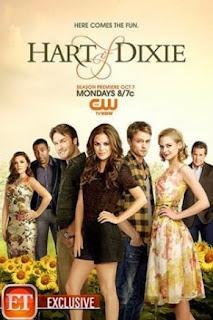 Download - Hart Of Dixie S03E08 – HDTV AVI + RMVB Legendado