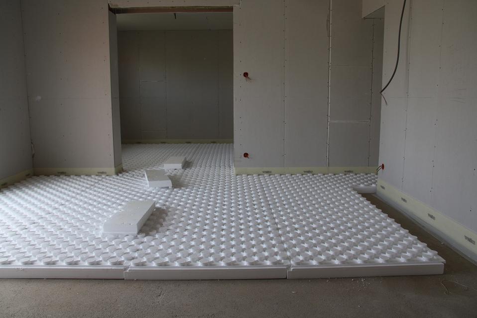 autoconstruction de notre maison chauffage. Black Bedroom Furniture Sets. Home Design Ideas