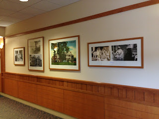 Corporate Art Consulting: Littleton Regional Hospital