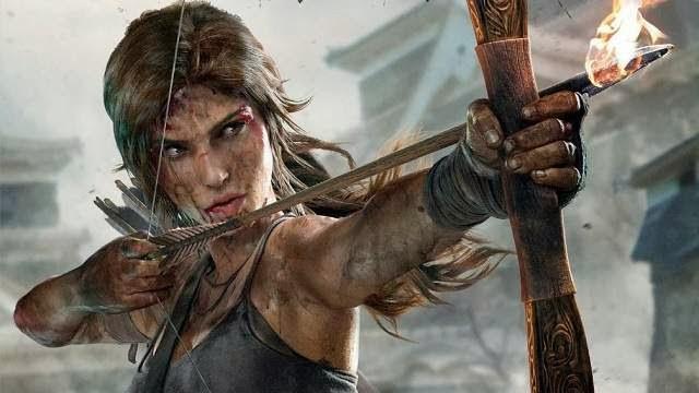 Filme Tomb Raider
