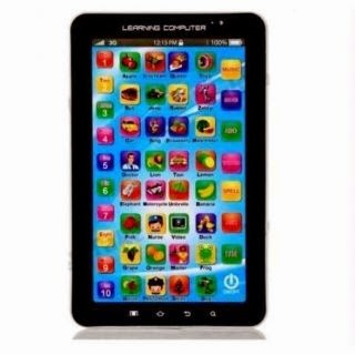 Buy P1000 Kids Educational Tablet Rs.165 only