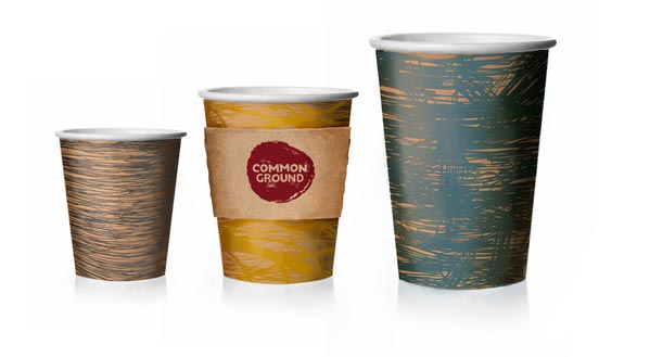 25 creative examples of paper cup designs jayce o yesta