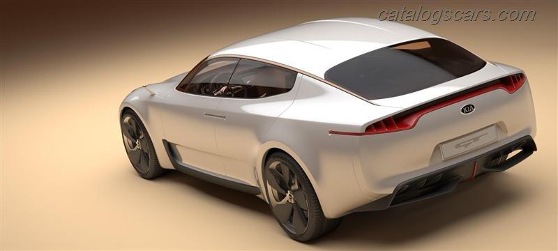 صور سيارة كيا GT كونسبت 2012 - اجمل خلفيات صور عربية كيا GT كونسبت 2012 - Kia GT Concept Photos Kia-GT-Concept-2012-10.jpg