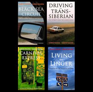 Books by Simon Raven