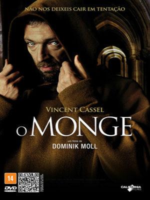 Download - O Monge - DVD-R
