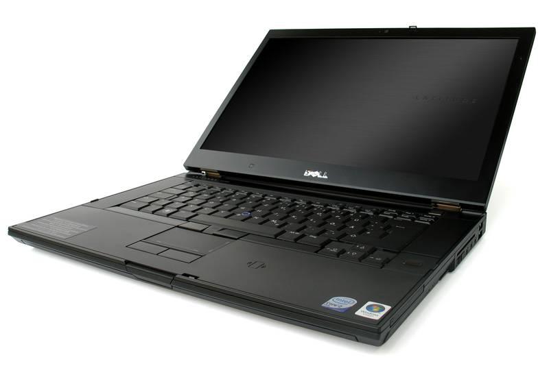 Dell Latitude E6500 Specs 40572f8df9