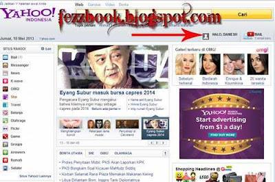 cara daftar ke facebook lengkap