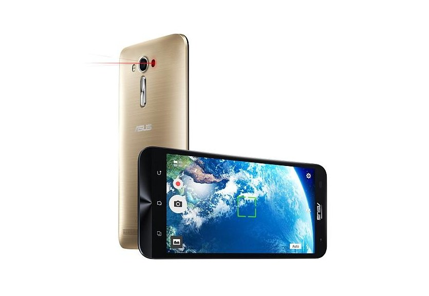 Asus ZenFone 2 Laser Seputar Dunia Ponsel Dan HP