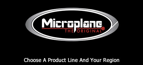 Microplane
