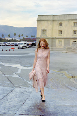 Jessica Chastain by Cass Bird for T Magazine-3